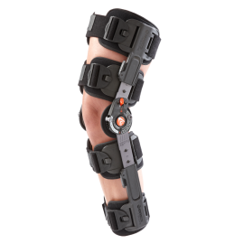 T-Scope Orteza kolana pooperacyjna z zegarem BREG