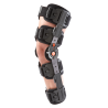 BREG Orteza kolana pooperacyjna z zegarem  T-SCOPE