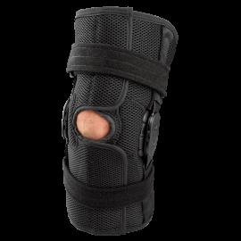 Zawiasowy stabilizator kolana shortrunner – breg