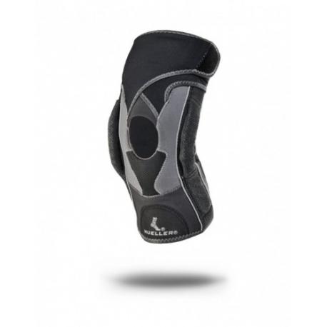 Orteza kolana z regulowanymi zawiasami HG80 Z regulacja kąta zgięcia